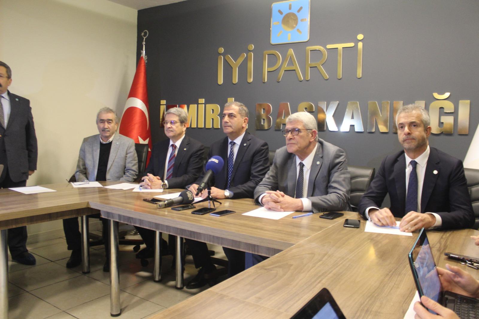İyi Parti İzmir