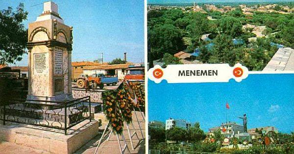 Menemen'in Eski Resimleri