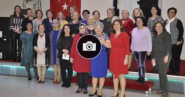 Türkiye Yardım Sevenler Derneği 91. Yıl Dönümü Menemen Etkinliği
