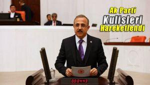 Ak Parti İzmir İl Başkanı Kerem Ali Sürekli mi Olacak
