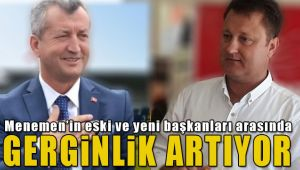 CHP'li Başkan Aksoy'dan CHP'li eski başkan Tahir Şahin'e şok suçlamalar