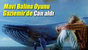 Mavi Balina Oyunu İzmir'de 15 yaşındaki Öğrencinin İntiharına Sebep oldu