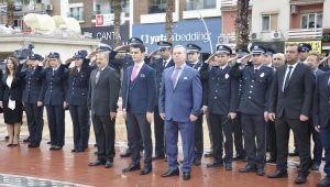 Menemen İlçe Emniyet Müdürlüğü Polis Teşkilatı 174 Yaşına Bastı