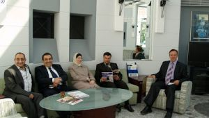 Azerbaycan'da İlk İlik Naklini Bir Türk Doktoru Yapacak