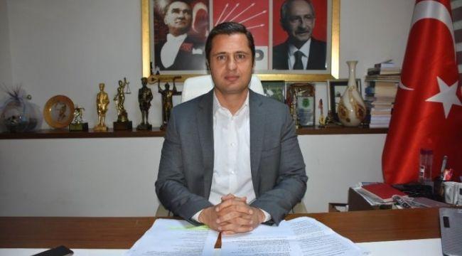 CHP İzmir İl Başkanı: