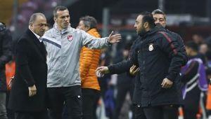 Hasan Şaş'a 8 Maç Men Cezası Verildi