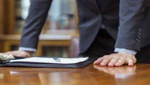 İnternetten Bulduğu Avukat İsmiyle Alacağını Geri Aldı