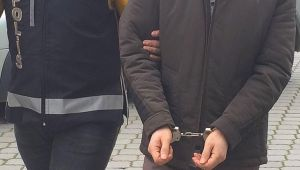 İzmir'de FETÖ Operasyonu Yapıldı! Çok Sayıda Gözaltı Var!