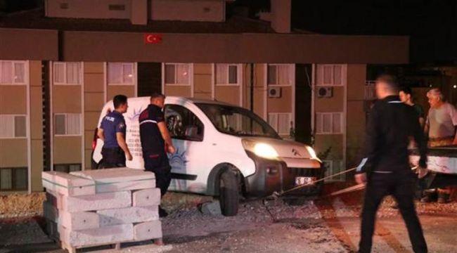 İzmir'de Görenleri Hayrete Düşüren Olay!