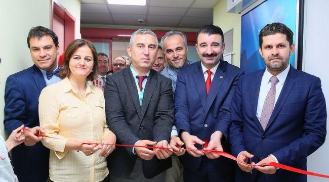 İzmir'de Tüberküloz Hastaları İçin Sevidirici Haber