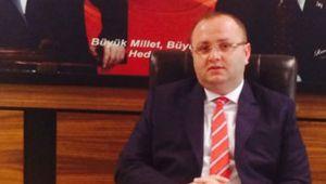İzmir Eski Ak Parti İl Başkan Yardımcısına Silahlı Saldırı