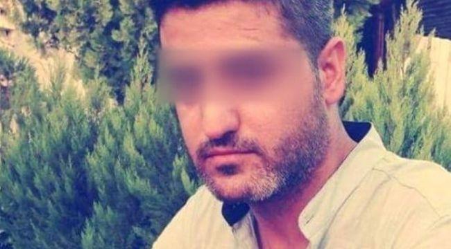 Menemen Seyrek'de Tartıştığı Kişiyi Boğazından Bıçaklayarak Öldürdü