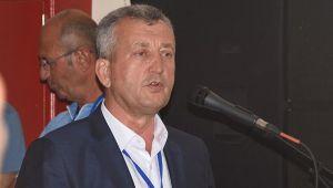 Menemenspor'da Şahin Çok İddialı Konuştu