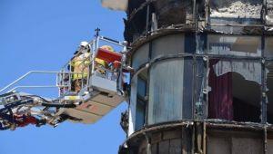 Okulda Çıkan Yangın Kısa Sürede Söndürüldü