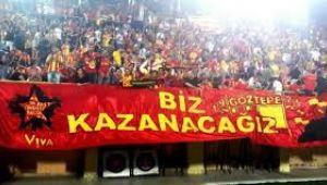 2019 - 20 sezonu Göztepe Kombine Bilet Fiyatları Belli Oldu