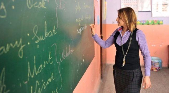 2019 Yılı İçinde 20 Bin Sözleşmeli Öğretmen Atanacak