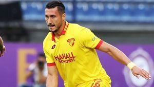 Adis Jahovic Göztepe'ye geri mi dönüyor?