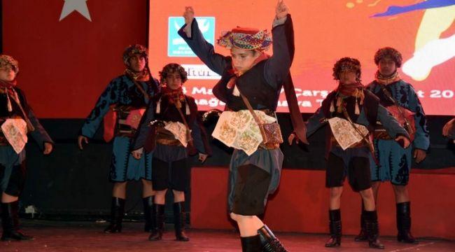 ASEV yılsonu dans gösterisi yapacak
