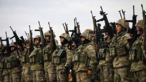 Askerlikle İlgili Düzenleme Maddesi TBMM'de Onaylandı
