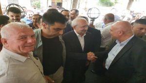 Başkan Karakayalı İstanbul Seçimlerine Destek İçin Gitti