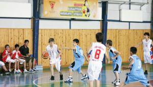 Basketbol vücut ve beyin gelişimi artırıyor