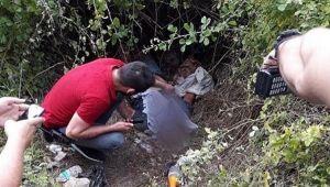 Buca'da iki gündür kayıp gencin cesedi bulundu.