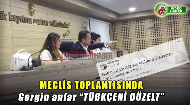 CHP'li Başkan Serdar Aksoy'dan Canlı Yayında Ak Parti Meclis Üyesine Sert Tepki