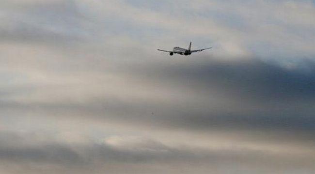 Dublin - İzmir Uçağında Seks Skandalı