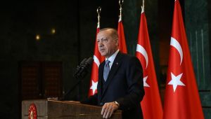 Erdoğan Kabine Değişikliği Yok Dedi