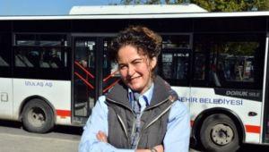 ESHOT 100 kadın otobüs şoförü alacak