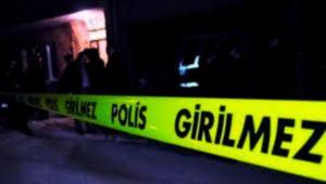 Eşiyle ilişki yaşadığını iddia ettiği adamı öldürdü