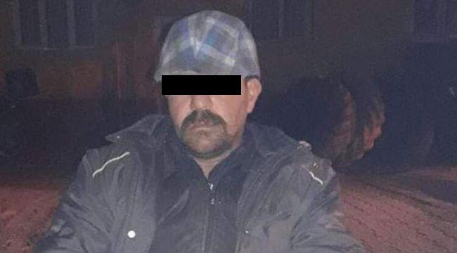 İzmir'de kız çocuğunu taciz eden kişi yakalandı
