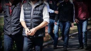 İzmir Merkezli 4 İlde FETÖ Hücre Evlerine Operasyon Yapıldı