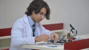 İzmirli Genç Silikon vadisine davet edildi