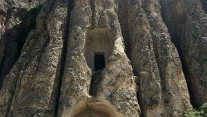 Konya'da Bulunan Kilistra Antik Kenti Dikkat Çekiyor