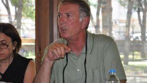 Menemenspor Başkan Adayı Fikret Uzun Yaşananları Anlattı