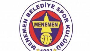 Menemenspor Kadroda Büyük Operasyon Başlattı