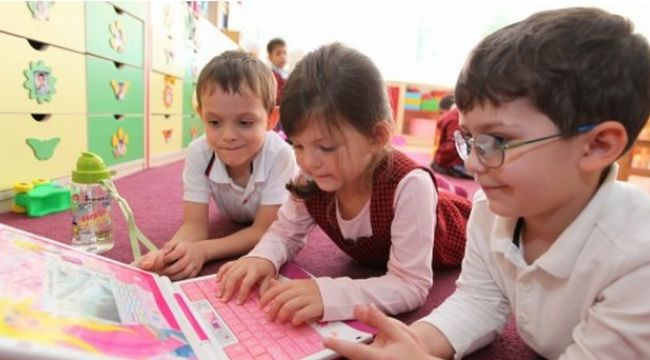 PIKTES ile Suriyeli Çocuklar Okul Öncesi Eğitim Alacak.