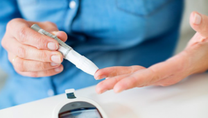 Şeker Ölçüm Cihazlarına Artık Gerek Kalmayacak