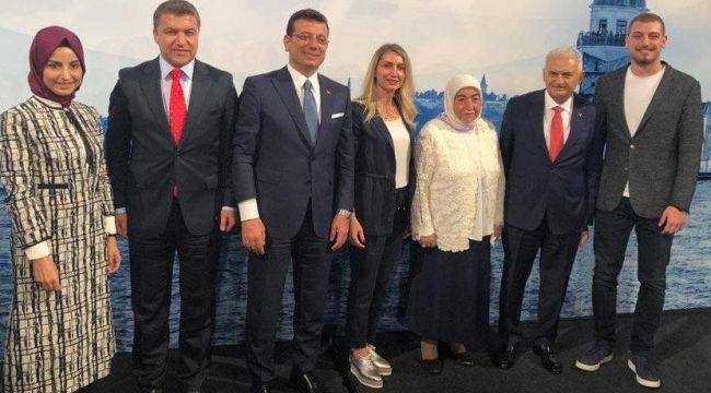 Türkiye Ekrana Kitlendi Adaylar Tartıştı