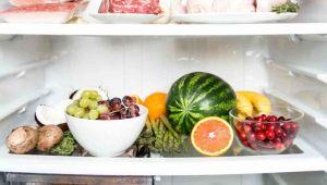Yaz aylarında beslenme büyük önem taşıyor