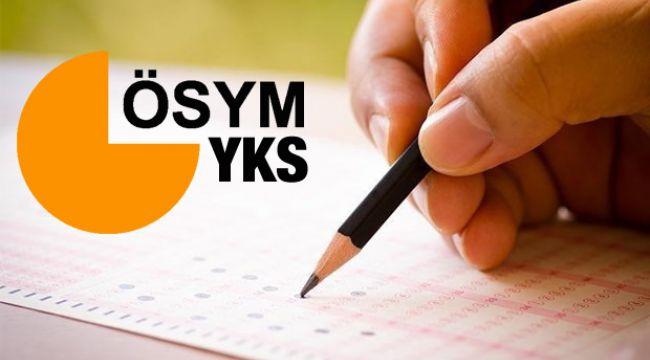 YKS Sınavına Günler Kala Adaylara Önemli Tavsiyeler