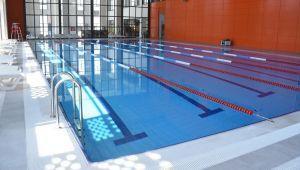 Aliağa Belediyesi Yüzme Kursları Başlıyor