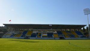 Altay Maçlarını Menemen İlçe stadyumunda Oynayacak