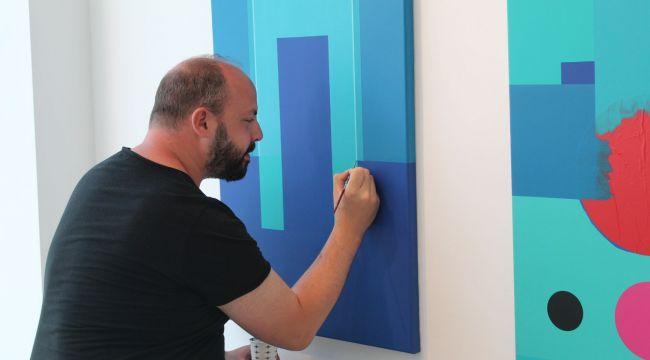 Altın Yunus 2019 Yaz Sanat Atölyelerinin 1. Dönemi Başlıyor
