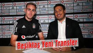 Beşiktaş Tyler Boyd ile 4 yıllık sözleşme imzalayarak bonservisini aldı