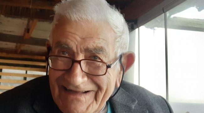 Çeşme'de kaybolan yaşlı adamdan 54 gündür haber yok