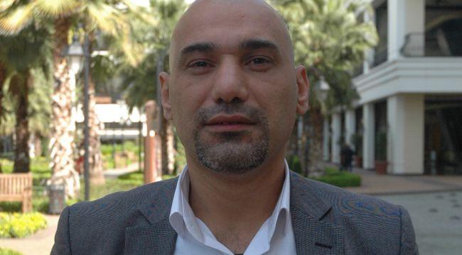 ÇGD İzmir Temsilciliğine Gazeteci Mustafa Akbaş Dönemi