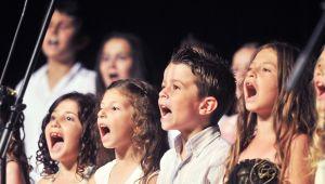 Gaziemir'de Çocuklar İçin Sanat Kursları Başlıyor