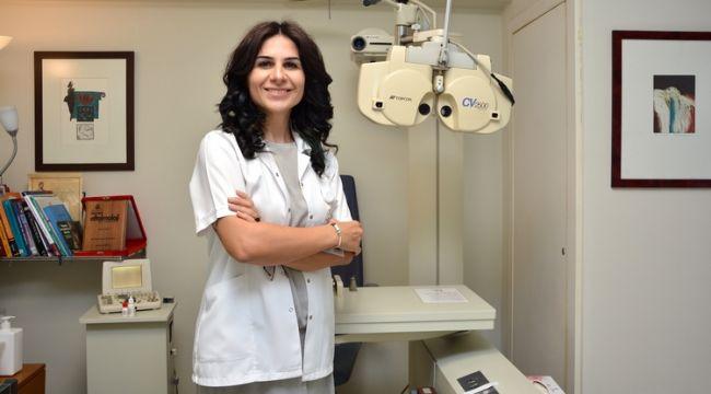 Göz kapağı düşüklüğünde cerrahi tedavi